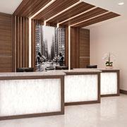Hotel Reception | Front Desk