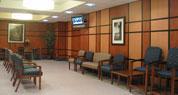 Dental Office Compact Laminate Walls