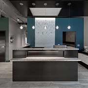 ECCO Salon Waunakee | Reception Area