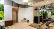 Hudson Wellness Physical Therapy | SOLICOR Wall Panels