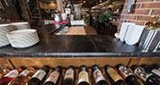 Pignetti's | Wine Bar View