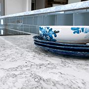 Kitchen Detail   Quartz in Ascent