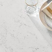 Harmonious Appeal | Nature-Inspired Kitchen Counters