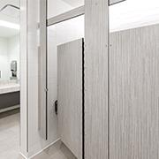 Case Study Texas State | Wilsonart® Laminate Partitions