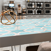 Office Breakroom | VDL in Sky Arabesque