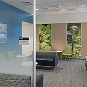 Healthcare Waiting Area | Wilsonart By You