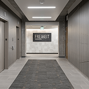 Modern Office | High Pressure Laminate