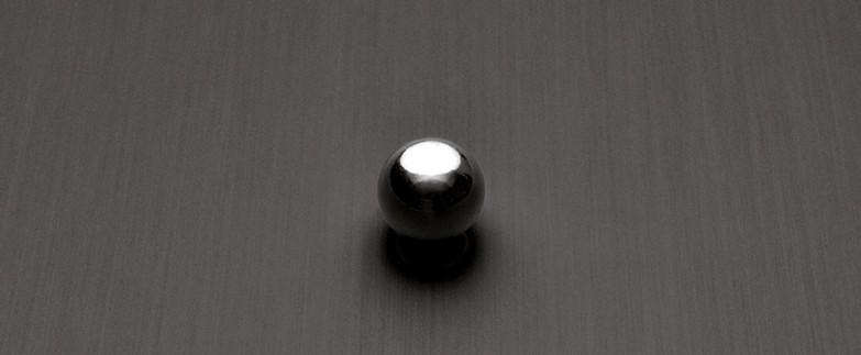 Matte Gunmetal Grey 6102 Decorative Metal Countertops