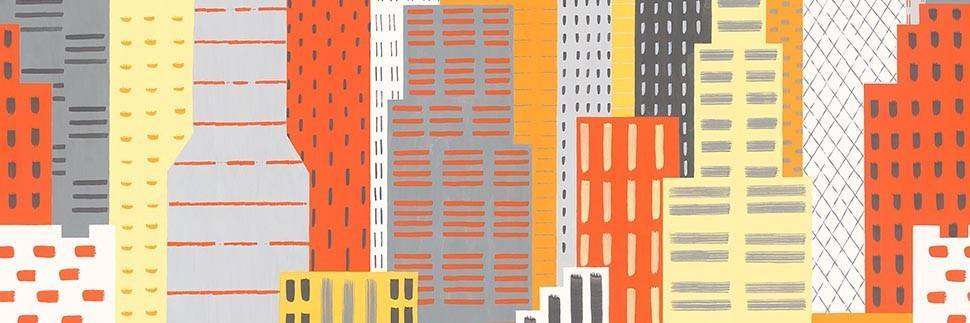 Big City Y0007 Laminate Countertops