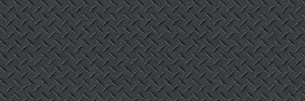 Oxidized Diamond Plate Y0542 Laminate Countertops