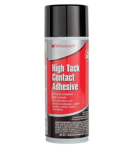 Wilsonart® High Tack Aerosol Contact Adhesive WA-HIGH TACK Adhesive Countertops