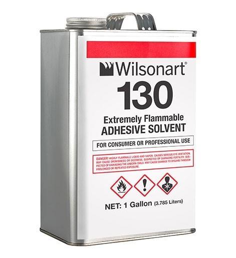 Wilsonart® 130 Low VOC Solvent WA-130 Adhesive Countertops
