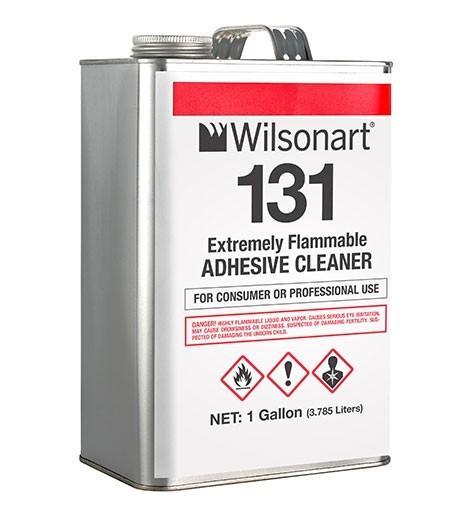 Wilsonart® 131 Adhesive Cleaner WA-131 Adhesive Countertops