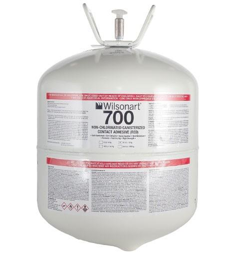 Wilsonart® 700/701 Canisterized Contact Adhesive WA-700 Adhesive Countertops