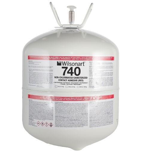 Wilsonart® 740/741 FastDrying Canister Contact Adhesive WA-740/741 Adhesive Countertops