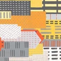 Big City (Landscape) Y0007X Laminate Countertops