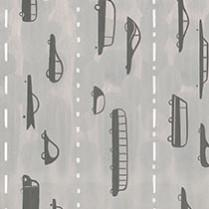 Super Highway (Landscape) Y0009X Laminate Countertops