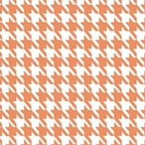 Jet Set Houndstooth
