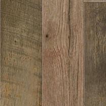 Revived Oak Planked