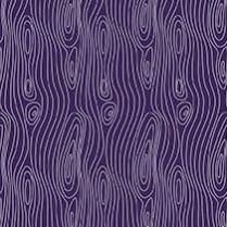 Eggplant Wood