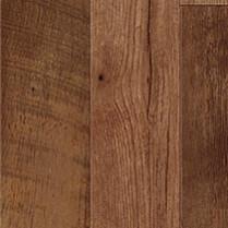 Restored Oak Planked